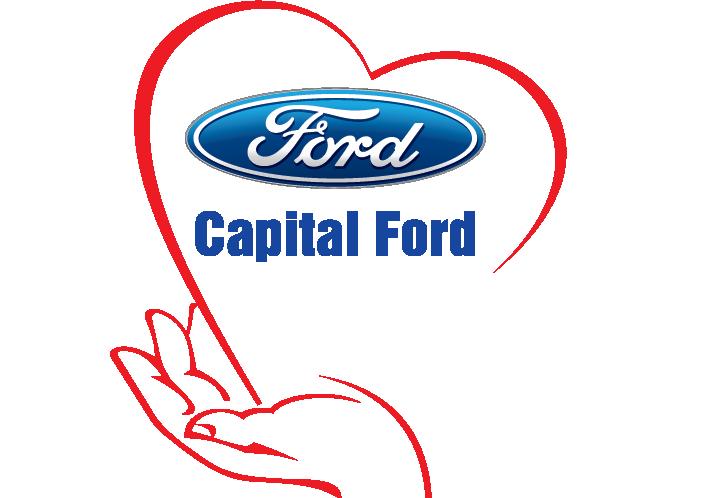 Hoạt động từ thiện Capital Ford
